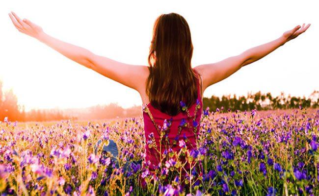 expressar gratidão pode trazer mudanças