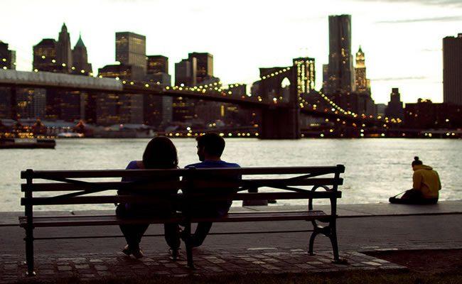 para amar alguém é preciso