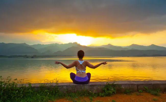 5 dicas de meditação para pessoas que
