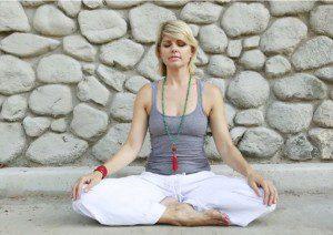 5 dicas de meditação para pessoas que6