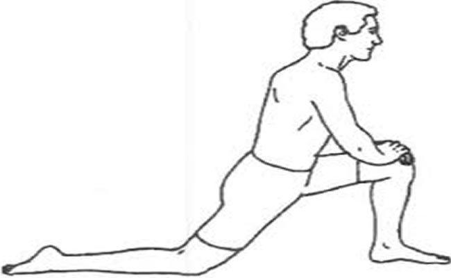 7 alongamentos em 7 minutos para alívio6