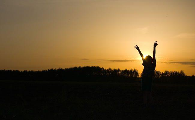 a espiritualidade que nos salva