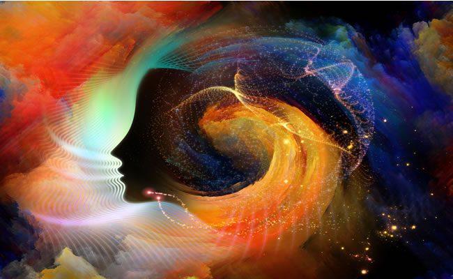 a mente é um lugar em si mesma