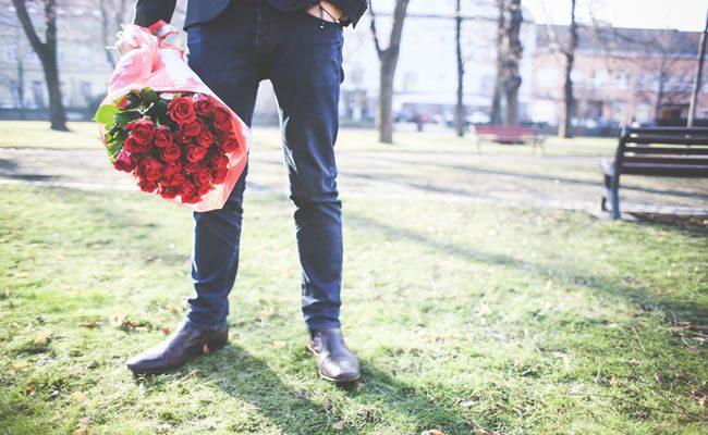 adultodaqueles que ainda mandam flores