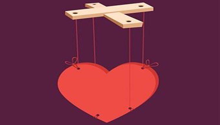 amor não suporta tudo