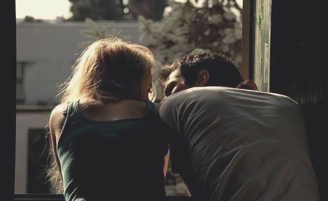 com você eu quero até fazer nada