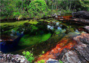 este é o rio mais colorido3
