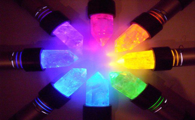 Guia para cromoterapia: o significado de cada cor