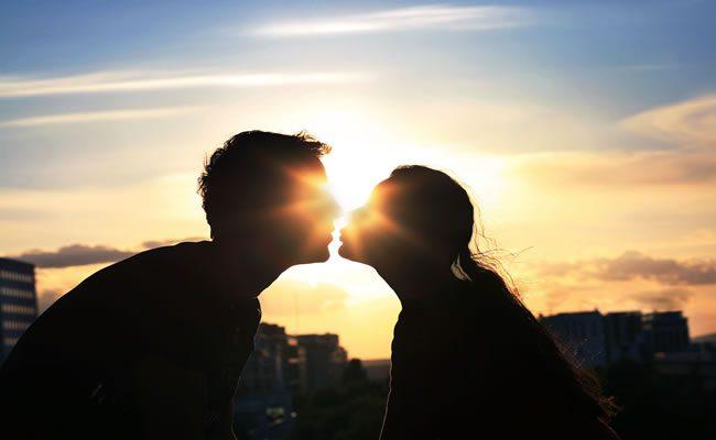 os diferentes tipos de relações