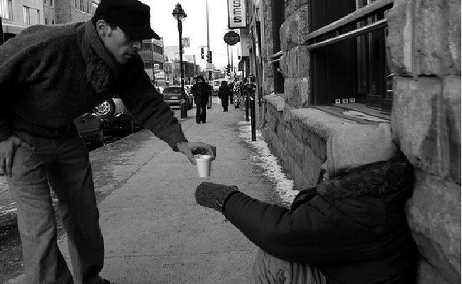 um texto sobre a gentileza