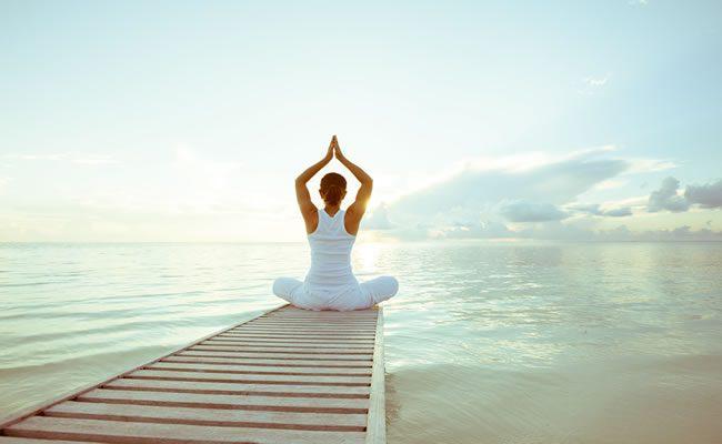 3 razões para meditar durante os