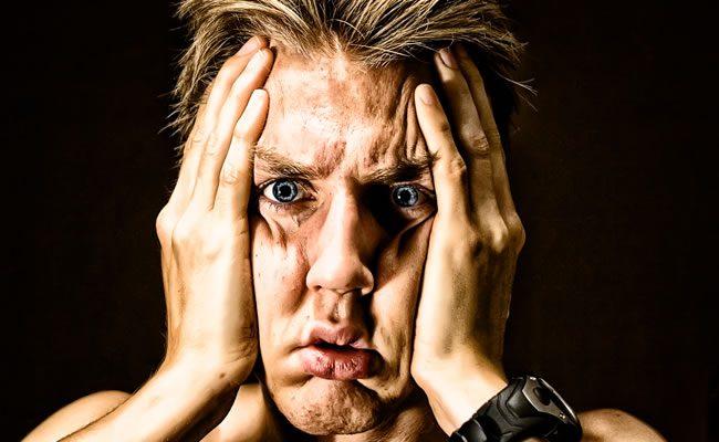 6 pensamentos tóxicos que estão arruinando sua vida