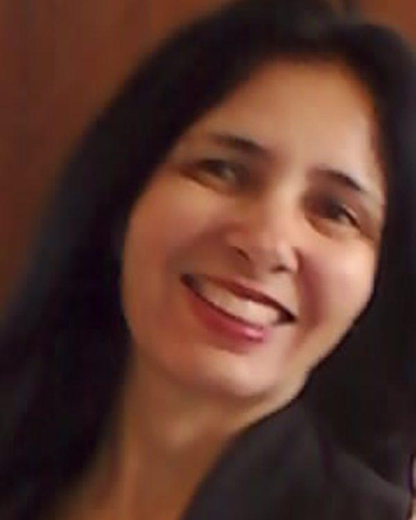 Berenice Palma Ribeiro