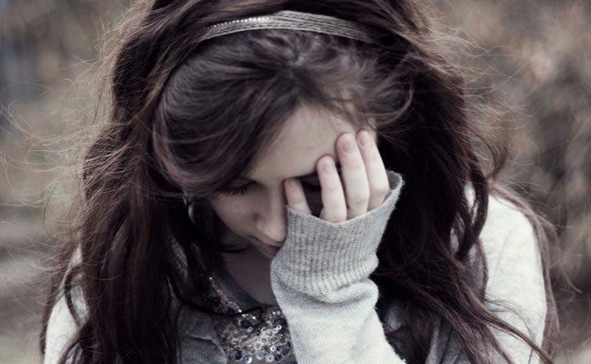 a dor de um amor não