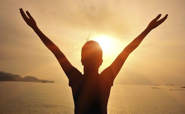 acione o poder da gratidão em sua vida