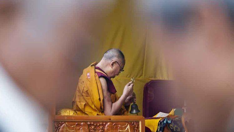 dalai lama guerra