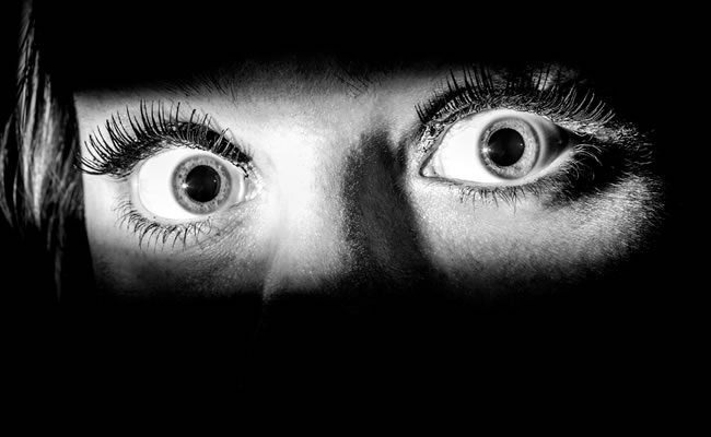 descubra como o medo