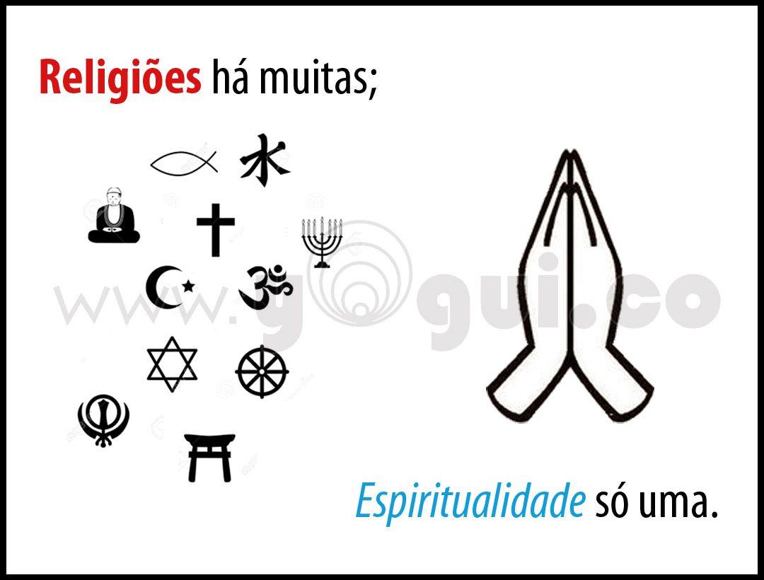 Populares 26 FRASES IMPACTANTES QUE MOSTRAM A DIFERENÇA ENTRE RELIGIÃO E  EL63