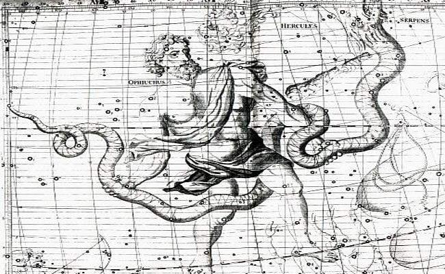o 13º signo do zodíaco