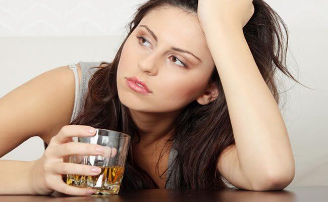 quando você parar de beber
