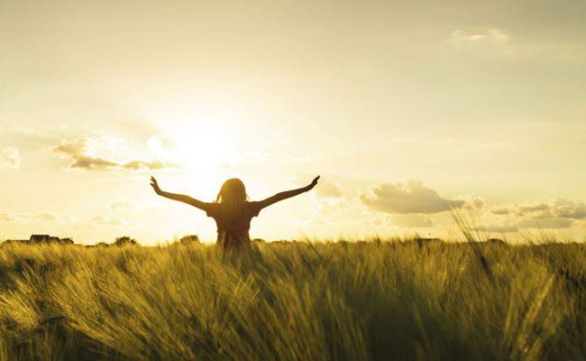 três passos para começar a mudar sua vida hoje
