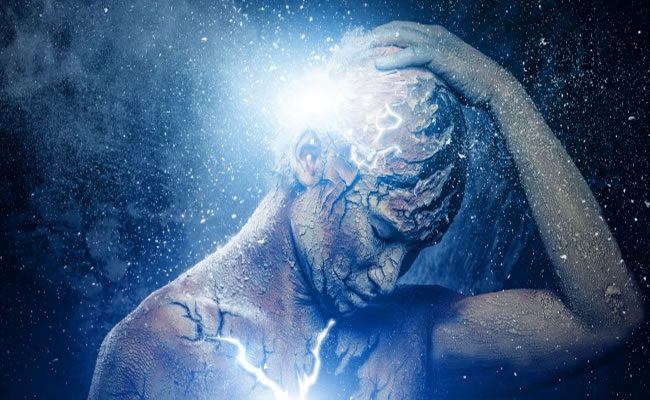 3 maneiras de permitir a energia cósmica