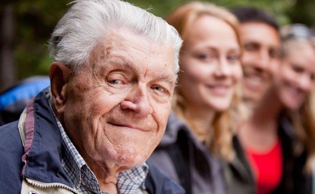 8 brilhantes conselhos de pessoas com mais de 70 anos