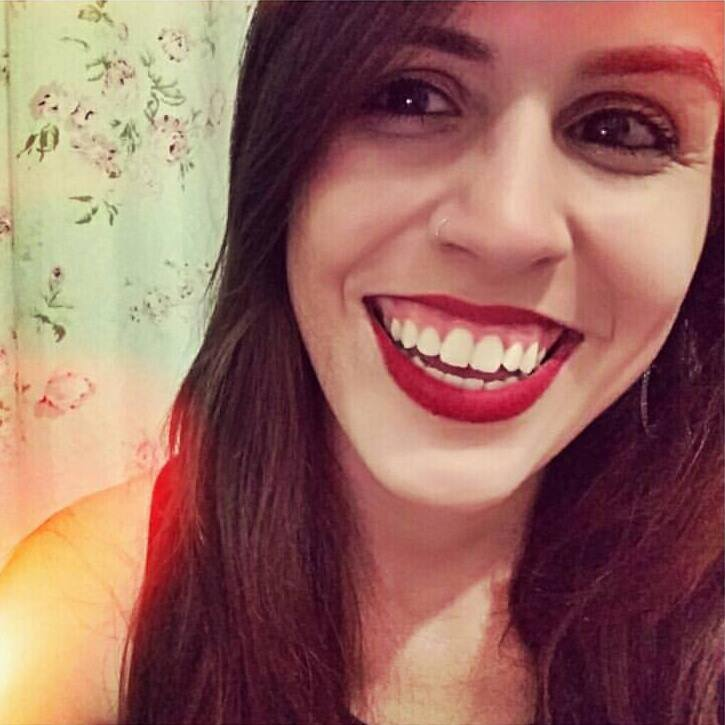 Raquel Rocha Domingues