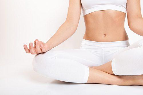 exercício-de-yoga