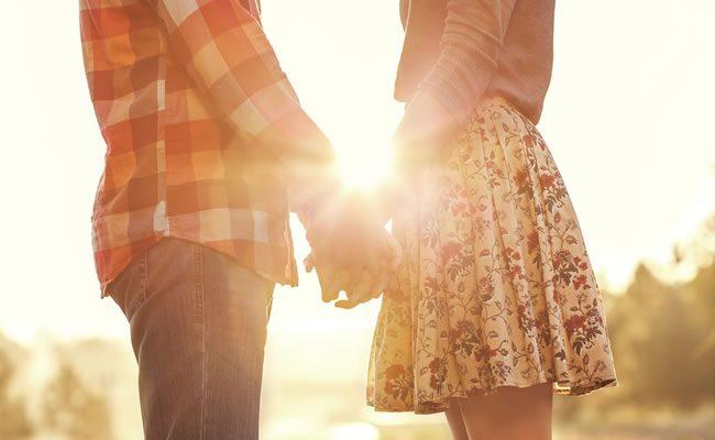 12 sinais de que você está em um relacionamento