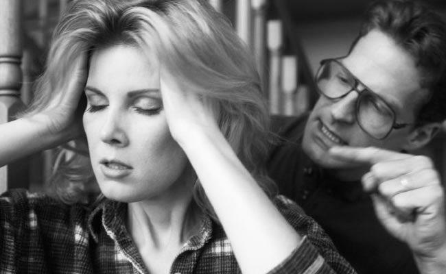6 sinais de que seu parceiro é emocionalmente abusivo