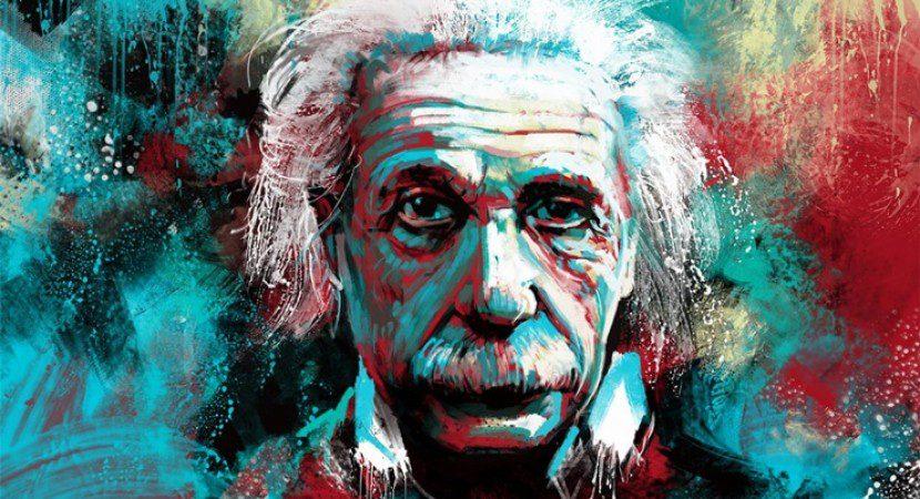32 Frases De Albert Einstein Que Abrirão A Sua Mente