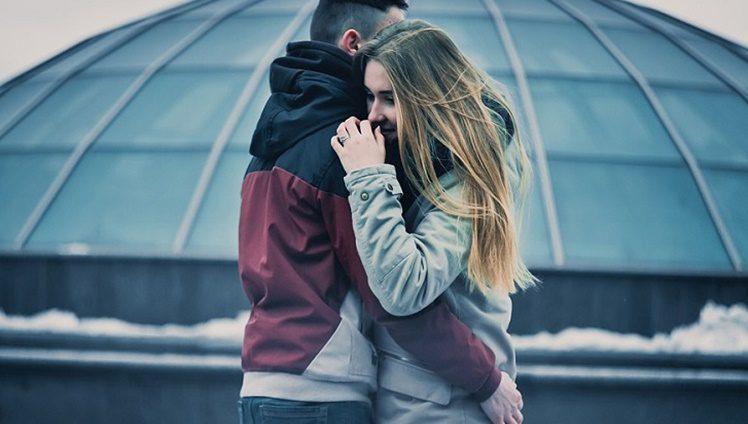 apaixonar casal