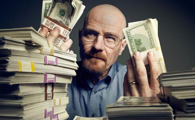 entendendo o dinheiro