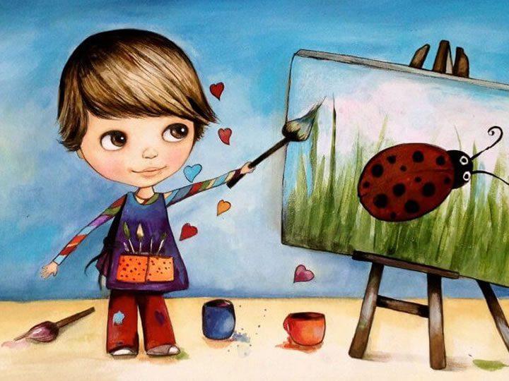 nenhuma criança deveria acreditar que o amor3
