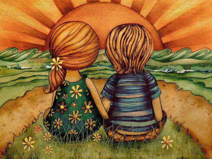 nenhuma criança deveria acreditar que o amor4