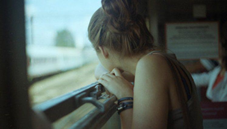 uma conversa com a tristeza