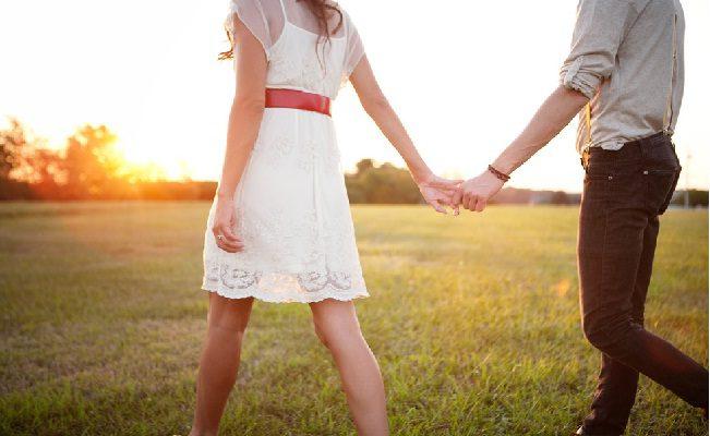 5 maneiras de encontrar o amor