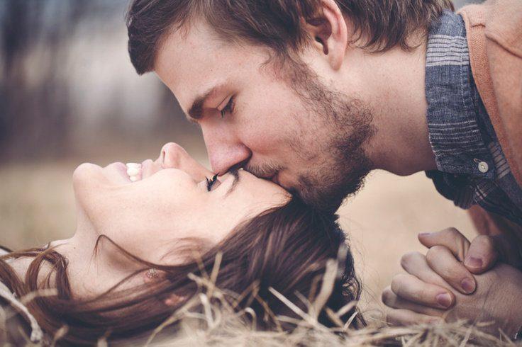 aquele beijo na testa