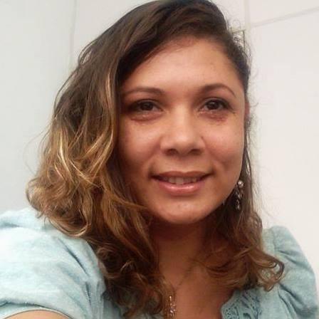 Adriana Mangabeira
