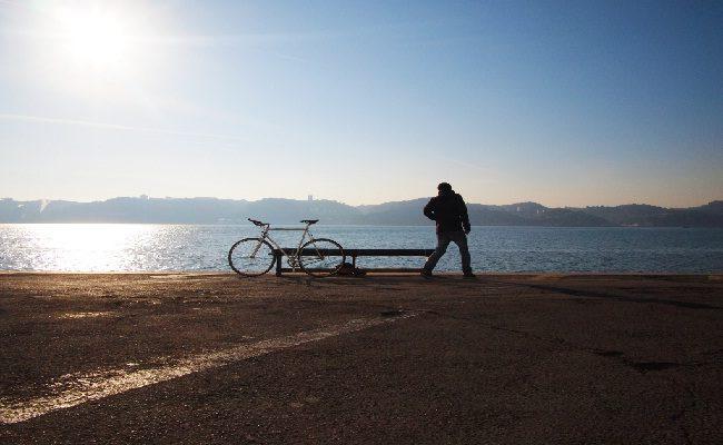 ciência explica como o ciclismo muda