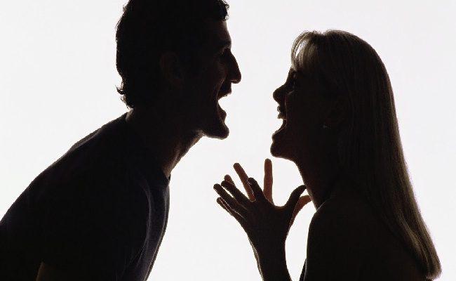 evite discussões
