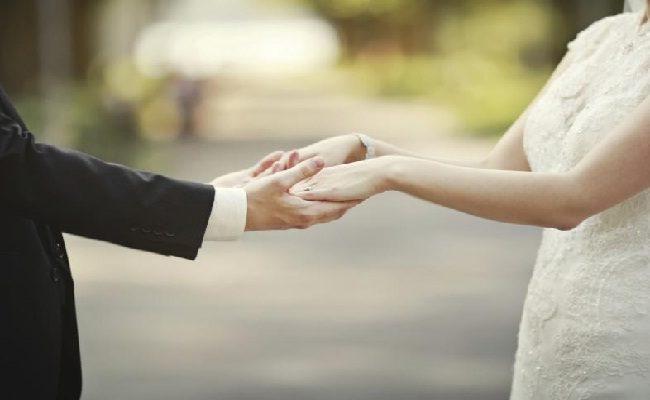 o que faz um casamento