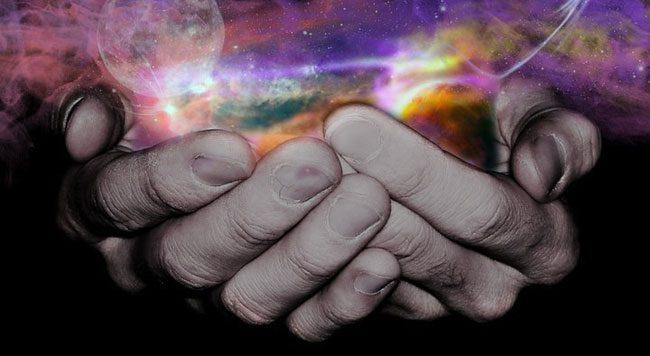universe-hands