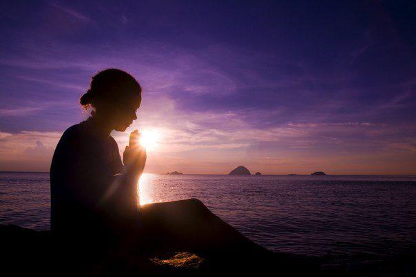 6 práticas espirituais para equilibrar