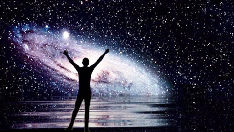 Entregue O Seu Caminho Ao: ENTREGUE-SE AO UNIVERSO E ELE O ACOLHERÁ