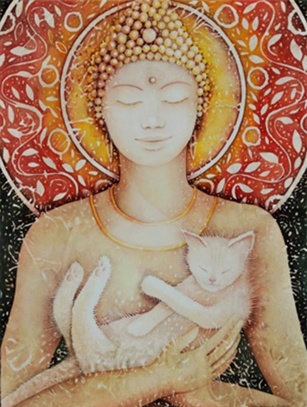 a lenda budista3
