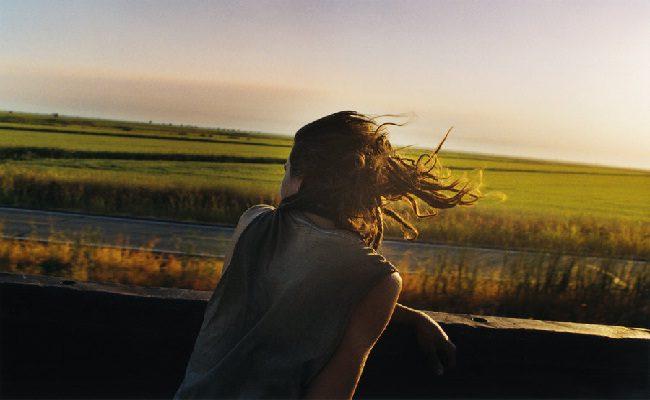 a vida é uma viagem