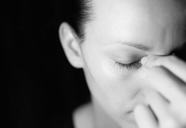 o estresse crônico causa