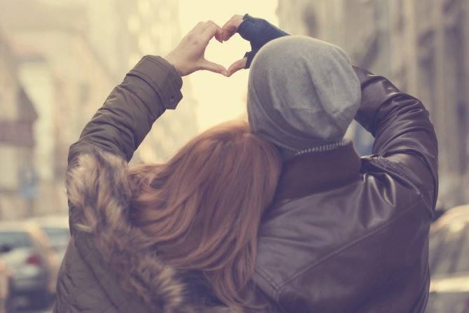para o futuro amor